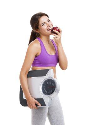 Fitness Erfolg