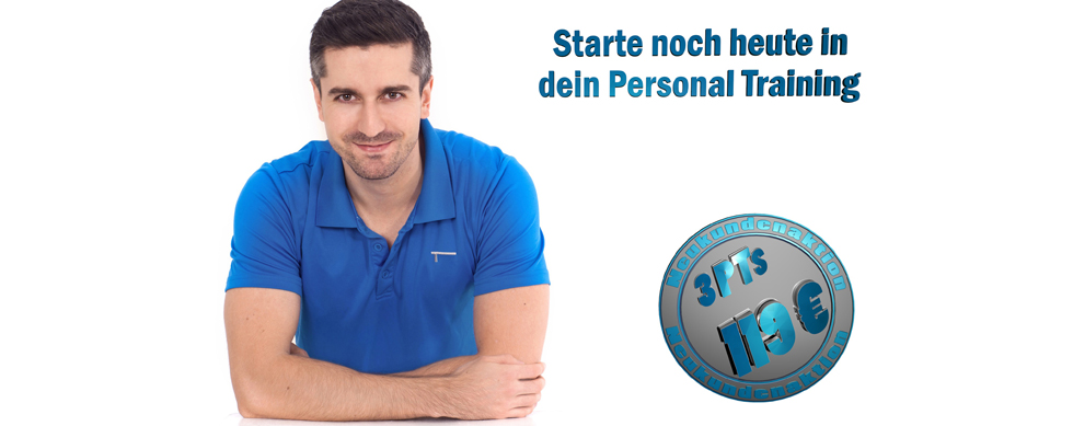 Fitness Mainz Aktion